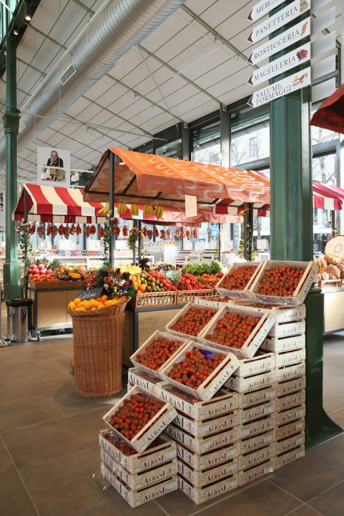 EATALY OPENING IN MUNICH